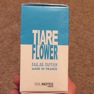 SoliNotes Eau de Perfum